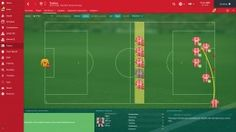 17 Best FM17: Counter Attacking 4-4-2 Formation Inspired by