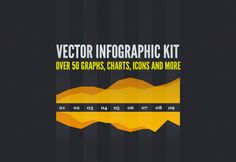 Medialoot - Free Vector Infographic Kit