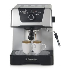 cafeteira expresso electrolux 4