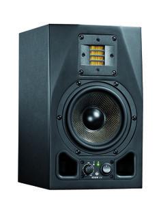 Adam A5X Near-field active speaker that packs a punch. £232 (ex VAT)