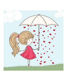 чудо-зонтик