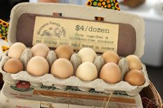 creative packaging for farmers markets - Google Search