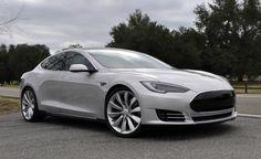 Empresa estuda lançar carro elétrico que pode rodar mais de 600 km sem recarregar a bateria