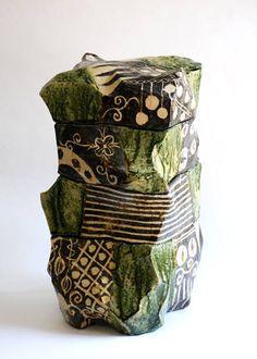 Goro Suzuki - Stacked boxes