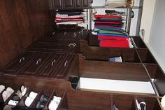 . Space Place, Custom Closets, Storage Solutions, Your Space, Bunk Beds, Custom Design, Personal Style, Furniture, Home Decor