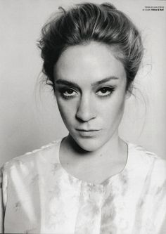 "Chloë Sevigny (a lasting impression: Kids, The Last Days of Disco, Boys Don't Cry, Julien Donkey-Boy, Shattered Glass, 3 Needles;My Son, My Son, What Have Ye Done; Mr. Nice, ""Hit & Miss"", Those Who Kill...)"