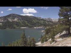 Echo Lake   Sierra Recreation
