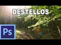 ▶ Destello de lente - Tutorial Photoshop en Español por @Prisma Tutoriales - YouTube