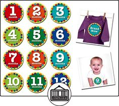 Special Section New Brag Blocks Girls By Sticky Bellies Other Baby Keepsakes Baby