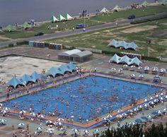 한강야외수영장