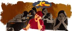 Undervisning med fokus på eget arbete ligger inte i linje med hur skolbarn utvecklas. De delar av hjärnan som styr moral, kontroll och planering är inte utvecklade förrän i ungdomsåren. Barn är inte mogna att ta stort eget ansvar för sitt arbete. De behöver lära sig studieteknik av vuxna, skriver skolforskarna Gabriel Sahlgren och Johan Wennström. Moral, Gabriel, Barn, Archangel Gabriel, Converted Barn, Barns, Sheds