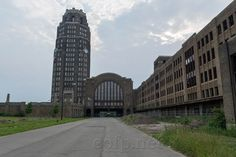 buffalo central terminal restoration - Google Search