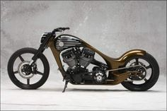 awesome chopper