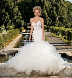 Eve of Milady Boutique Collection Style 1535 gorgeous dress