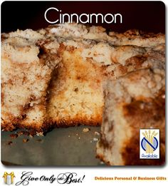 Gluten Free Coffee Cake, Cinnamon Coffee, Clean Living, Freshly Baked, Preserves, Chiffon, Cakes, Dishes, Traditional