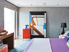 dormitorio cinza - Pesquisa Google
