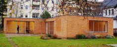 Ludwig Mies van der Rohe, House Lemke Berlin, 1933