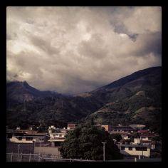 Mi Ávila bello #Caracas