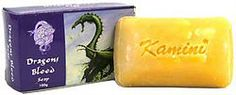 100g Dragons Blood soap  https://www.witchesofthecrafts.net/soaps-and-baths