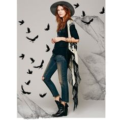 Free People Outfit of the Week by Kara Michelle Style