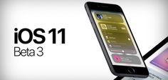Novedades en la beta 3 de iOS 11.1 [Video]