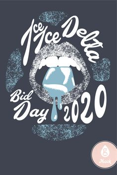 Geneologie   Bid Day   Ice Ice Delta   Greek Recruitment   Lips Gamma Phi Beta, Delta Zeta, Sigma Tau, Kappa, Sorority Bid Day, Sorority Life, Southwestern University, Delta Greek, Bid Day Themes