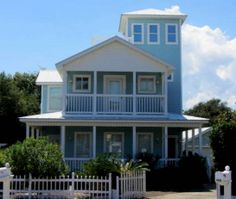 Crystal Beach Homes