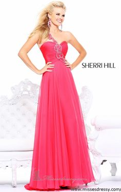 Sherri Hill 1456 by Sherri Hill