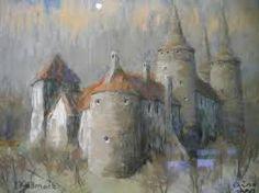 Výsledek obrázku pro kesmark Homeland, Painting, Art, Art Background, Painting Art, Kunst, Paintings, Performing Arts, Painted Canvas