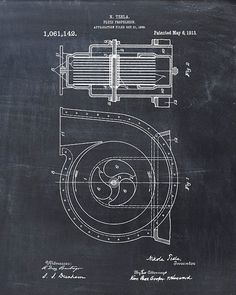 Hey, I found this really awesome Etsy listing at https://www.etsy.com/listing/203381834/patent-print-tesla-turbine-tesla-wall