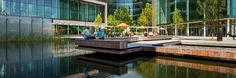 Bill and Melinda Gates at the Forefront of Sustainable Design - Landscape Architects Network ^