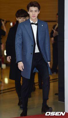 """""""Rừng"""" siêu sao Hàn Quốc đọ sắc lộng lẫy trên thảm đỏ hoành tráng 5"""