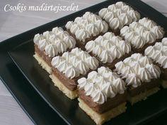Sladké maškrty Archives - Page 5 of 78 - Recepty od babky Ital Food, My Recipes, Cooking Recipes, Hungarian Recipes, Hungarian Food, Mini Pies, Sweet Desserts, Nutella, Waffles