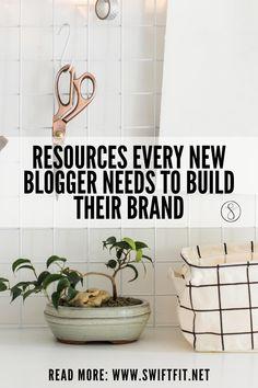 Blog Writing Tips, Blog Tips, Make Money Blogging, How To Make Money, Make Money From Pinterest, Build Your Brand, Blogging For Beginners, Pinterest Marketing, Social Media Tips