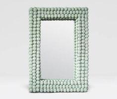 sea urchin mirror