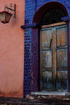 abriendo-puertas:    Alamos, México. By Ruffian11