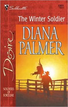 Diana Palmer Soldier of Fortune   The Winter Soldier