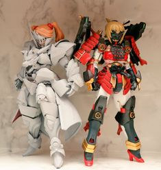 Transformers Girl, Cyberpunk Clothes, Gundam Build Fighters, Frame Arms Girl, Gundam Custom Build, Cool Robots, Robot Girl, Gundam Art, Gunpla Custom