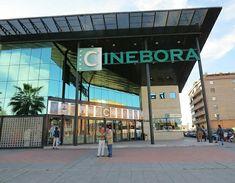 El Gobierno talaverano quiere que Enrique Cerezo le ceda el edificio de Cinebora para ubicar la Escuela de Musica y Danza #Actualidad #Noticias #CristobalCabezas
