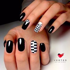 Nail Art #2753: magnetic designs for fascinating ladies. Take the one you love now!