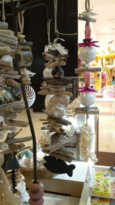 vase bois flott et coquillage mes cr ations pinterest vase. Black Bedroom Furniture Sets. Home Design Ideas