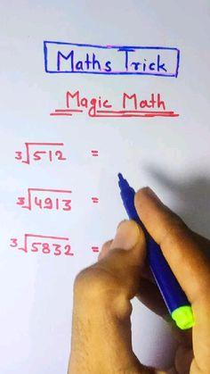 Math Strategies, Math Resources, Math Activities, Math Tips, Math For Kids, Fun Math, Maths, Math Helper, Cool Math Tricks