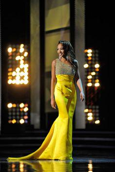 Caressa Cameron- Miss America 2010