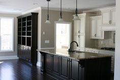 anew gray kitchen - Google Search