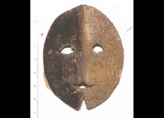 Elizabethan Vizard Mask