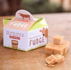 Image result for cornish fudge