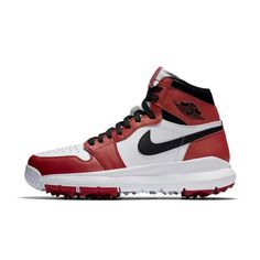 official photos bc570 43149 Nike Golf Brings Air Jordan I Retro High to the Links