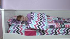 Perfect for a little girl's room!!