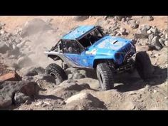 Poison Spyder Racing: King of The Hammers LCQ Testing Highlights: Here's some footage of our KOH testing. We had a great day, and were able to learn the course even better. But we are still improving and striving to do the best we can! Enjoy!