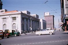 Atlanta- 1950's- Carnegie Library